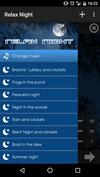 Relax Night Nature Sounds1
