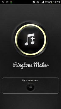 Ringtones maker MP3 1