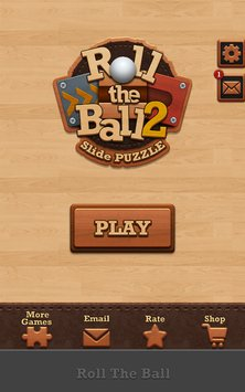 Roll the Ball™ slide puzzle 2 5