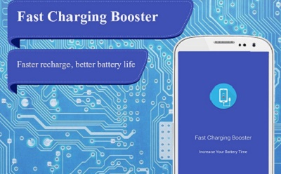 Super Fast battery charging