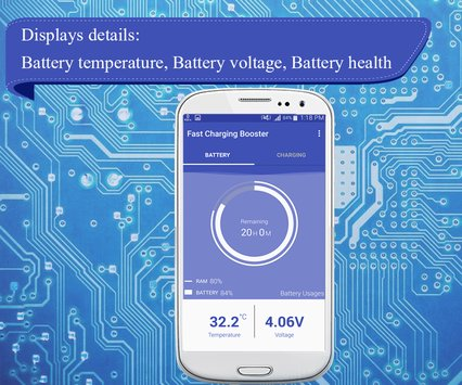 Super Fast battery charging3