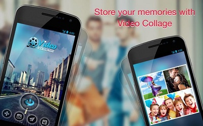 Video Collage Photo Video Collage Maker Editor