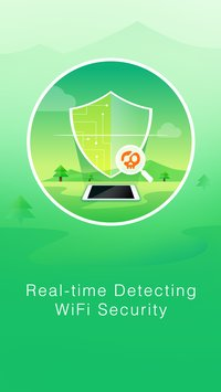 WiFi Master Speed Test Booster7