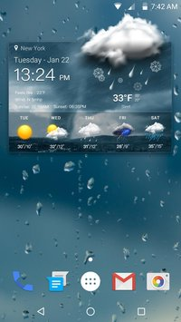 weather location app free1