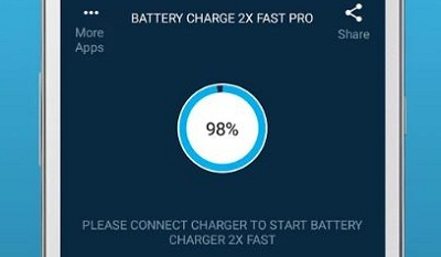 Battery Charge 2X Fast Pro 1