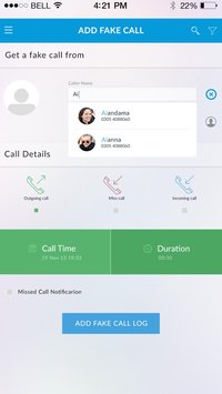 Call History Manager6