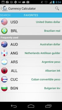 Currency Converter Exchange4