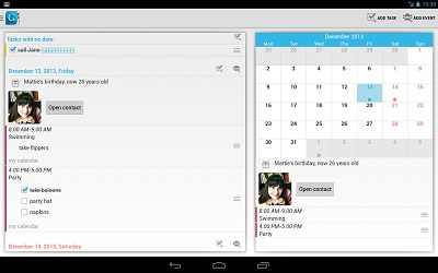 Day by Day Organizer PRO9