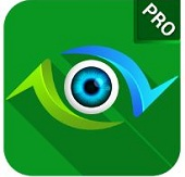 Eye Care - Blue Light Filter Pro