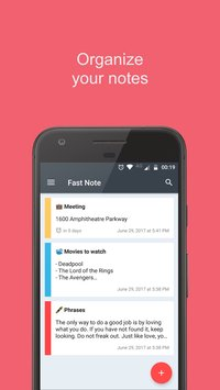 Fast Note Notepad1