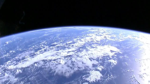 ISS HD Live View Earth Live10