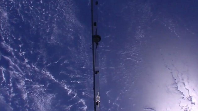 ISS HD Live View Earth Live14