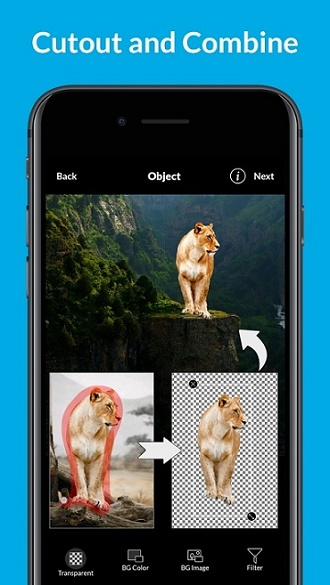 LightX Photo Editor Photo Effects1