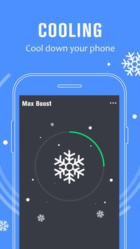 Max Boost - Speed, Clean, Security 4