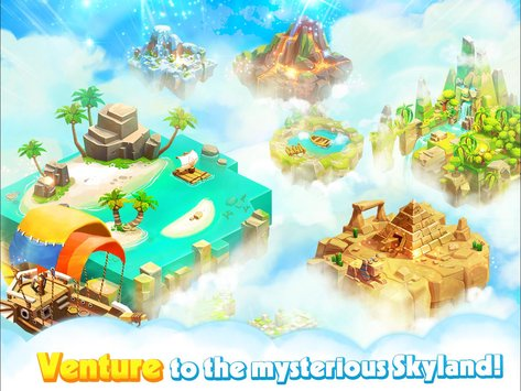Pet Farm 3D Breeding Island 4