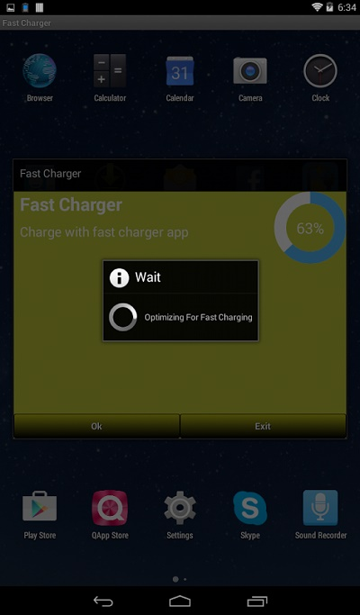 Super Fast Charger Pro9