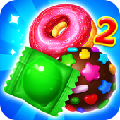 Sweet Candy Fever 2