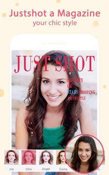Sweet Selfie Photobooth Free for limited time5