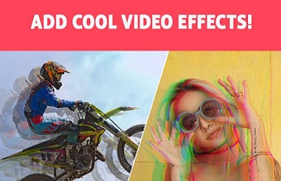 Vizmato Create Watch Cool Videos
