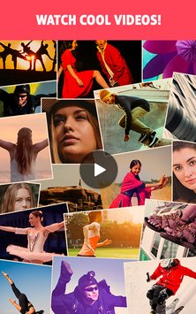 Vizmato Create Watch Cool Videos6