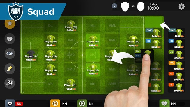 WS Football Manager 2017 2