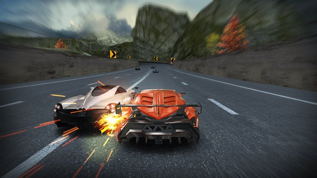 Crazy for Speed 5