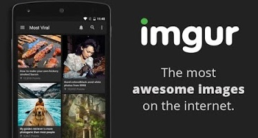 Imgur Awesome Images & GIFs 3