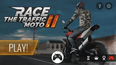 Moto Traffic Race 2 5