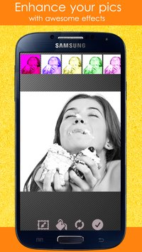 Photo Editor Text Fonts Effect 2