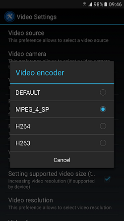 Secret Video Recorder Premium6