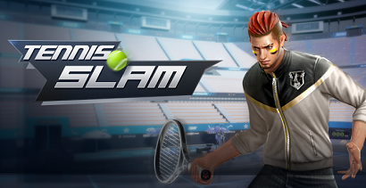 Tennis Slam Global Duel Arena 5