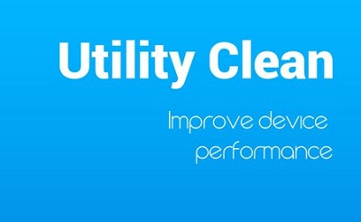 Utility Clean Special Quick Cleaner