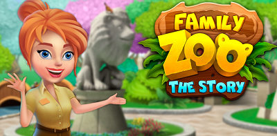 Family Zoo The Story 7