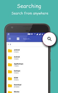 File Explorer File Manager 2
