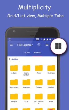 File Explorer File Manager 3