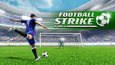 Football Strike - Multiplayer Soccer 0