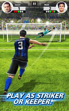 Football Strike - Multiplayer Soccer 1