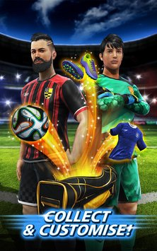 Football Strike - Multiplayer Soccer 3