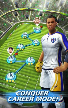 Football Strike - Multiplayer Soccer 4