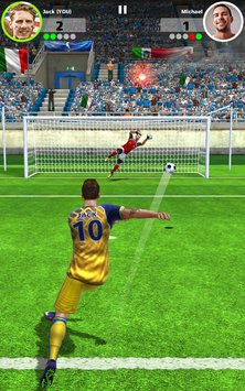 Football Strike - Multiplayer Soccer 5