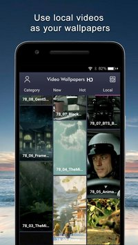 HD Video Wallpapers 2