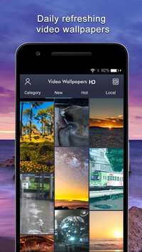 HD Video Wallpapers 3