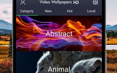 HD Video Wallpapers 4