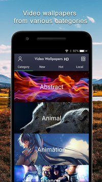 HD Video Wallpapers 5