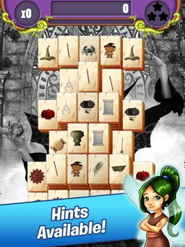 Mahjong Mystery Escape The Spooky Mansion 6