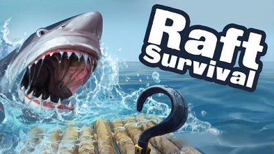 RAFT Original Survival Game 4