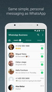 WhatsApp Business 2