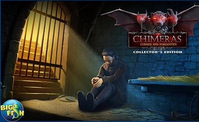 Chimeras Cursed and Forgotten Collectors Edition