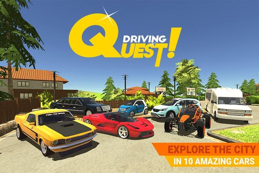 Driving Quest1