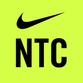 نرم افزار Nike Training Club Workouts Fitness Plans